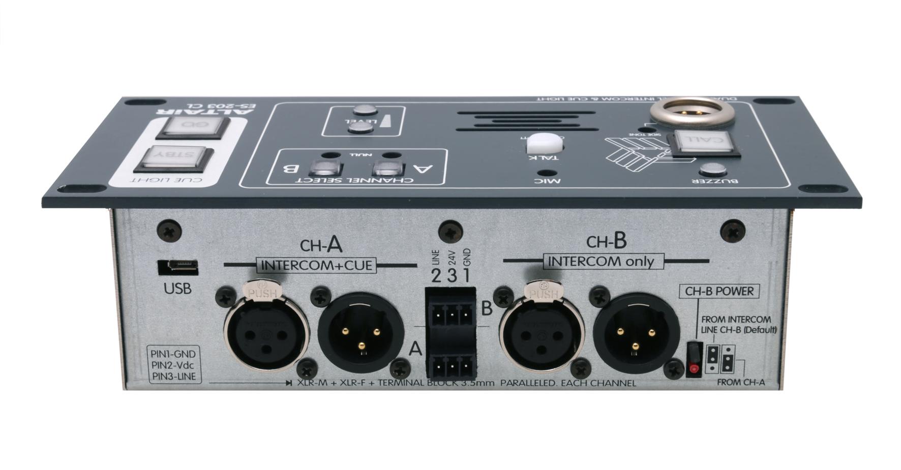 ES-203_CL conexionado