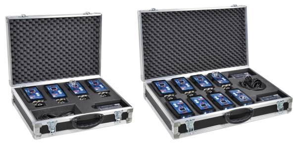 "WBFC-210 & WBFC-212 ""Extreme Series"" brief cases"